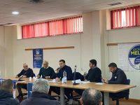 Interrogazione parlamentare del Sen. Ruspandini di Fratelli d'Italia sulla vicenda voragine a San Mauro