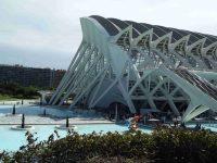 A Valencia tra arte, sport, cultura …