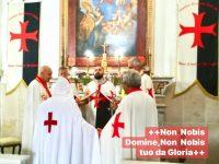 """""""I Cavalieri templari di Napoli. Storia, luoghi e leggenda"""": passeggiata e Visita Guidata con i Poveri Cavalieri di Cristo"""
