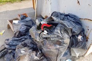 Carabinieri e tutela ambientale. Nel mirino aziende e attività commerciali. 6 gli imprenditori denunciati