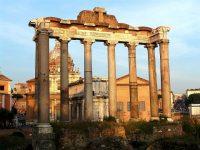"""Rubrica: """"Usi, costumi, consuetudini del mondo classico"""". I Saturnalia: il Carnevale dei Romani."""