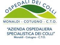 Napoli: terminati i posti letto in terapia intensiva al Monaldi e al Cotugno.
