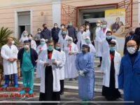 Casoria: il Centrodestra rilancia l'appello del Presidio ospedaliero Santa Maria della Pietà