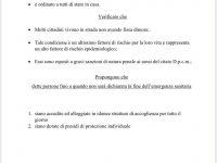 Casoria: richiesta di strutture di protezione per i clochard