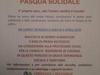 Casoria: Pasqua solidale con la Onlus San Ludovico