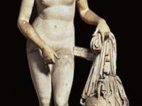"""Rubrica: """"Usi, costumi, consuetudini del mondo classico"""". L'uomo greco e le sue tre donne"""