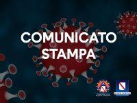Regione Campania COMUNICATO STAMPA