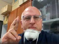 Prof. Paolo Ascierto: eccellenza campana 258 centri da ogni parte d'Italia chiedono il farmaco anti-artite tocilizumab .