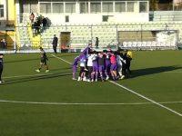 Roboante vittoria del Casoria in trasferta: 4-0 all'Afro United