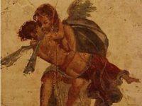 """Rubrica: """"Usi, costumi, consuetudini del mondo classico"""". Ius osculi! (il """"Diritto di bacio"""" nell'antica Roma) di Giusy Capone"""