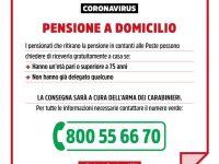"""Assembramenti nella sede Poste Italiane di Casoria Arpino. Consigliera Ciaramella: """"servizio postale da garantire a tutti nel rispetto della salute"""""""