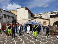 Ospedale di Casoria: riparte il 4 maggio l'attività ambulatoriale