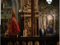 Il Miracolo di San Gennaro: a porte chiuse ed a cuore aperto
