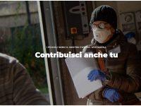 ULTIMI 10 GIORNI DELL'INIZIATIVA PER IL BANCO ALIMENTARE.  #United4ourFuture, un 'clic' per un aiuto concreto a un milione di bimbi italiani