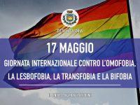 Casoria: giornata LGBT, sensibilizzare al rispetto della diversità