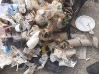 Casoria: continuano gli scarichi di rifiuti sul  territorio