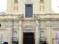 Ritornano le celebrazioni in chiesa con il popolo: firmato il protocollo d'intesa tra governo e cei