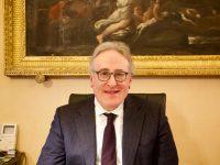 Il Professore Matteo Lorito Università degli Studi di Napoli Federico II.
