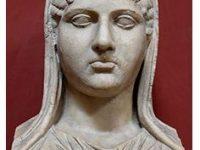 """Rubrica """"Usi, costumi, consuetudini del mondo classico"""". Filosofare è da donne?"""