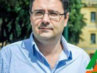 Salvatore Iavarone – Coordinatore dei Verdi dell'Area a Nord di Napoli