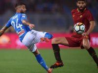 Il Napoli vince ancora e si avvicina alla Roma quinta in classifica