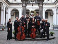 Estate partenopea. Musica al Centro Antico con la Nuova Orchestra Scarlatti