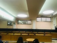 Casoria: primo consiglio comunale dopo l'emergenza sanitaria.