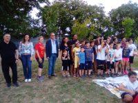 """Casoria: Grande successo per l'evento """"Estate al Parco Michelangelo"""""""