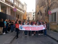 Casoria: un anno fa la voragine a Largo San Mauro. Tra fallimenti e amarezza, come è cambiato in 12 mesi il quartiere storico della città.
