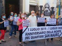 Ad un anno dalla voragine in largo San Mauro il Preposito Don Mauro Zurro chiede supporto e vicinanza da parte della politica casoriana