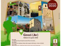 """Dopo Savignano Irpino """"I Cammini della Via Francigena del Sud"""" arrivano a Greci"""