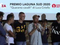Ennesimo successo per Luca Ciriello, il regista casoriano approda al Festival del Cinema di Venezia