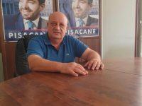 """Rione Sportiglione: Il consigliere """"delle periferie"""" Gennaro Fico raccoglie più di 500 firme per chiedere riqualificazione del territorio"""