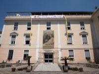"""Casoria.Covid-19 Disposizioni urgenti Ospedale """"Santa Maria della Pietà"""""""