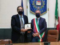 Casoria: incontro con il Prefetto di Napoli, intensificati i controlli sul territorio