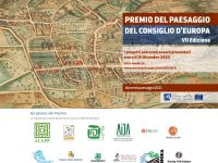 ASSOIMPREDIA: Premio Nazionale del Paesaggio e Premio del Paesaggio del Consiglio d'Europa 2021
