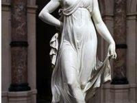 Rubrica Terza pagina. Τερψιχόρη( Tersicore: Musa della musica e della danza) è stata assassinata?
