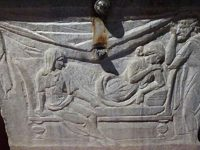 Rubrica Usi, costumi e consuetudini del mondo classico. Il rito funebre a Roma