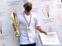 Il miglior Panettone del mondo è quello di Francesco Luni !