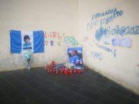 Maradona: l'omaggio della città di Casoria