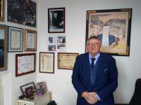 Intervista a Giulio Tarro Virologo di fama mondiale del Comitato della Virosfera