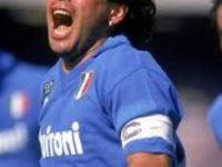 "Diego Armando Maradona:  ""L'immortale"""