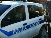 Emergenza Covid-19-Ordinanza comunale: chiuse le sedi di Via Castagna e Via Benedetto Croce dei Vigili urbani casoriani