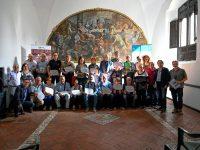 """NAPOLI – """"Anziani guide della storia"""", un progetto napoletano selezionato tra le best-practice dell'Ambasciata dei Paesi Bassi"""