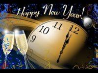 Il nuovo anno porterà una trasformazione e tutti quanti stiamo già aspettando