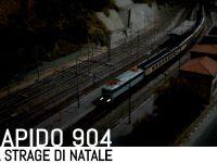 TRENO 904, 36 ANNI FA LA STRAGE DI NATALE. CASORIA RICORDA I SUOI CADUTI