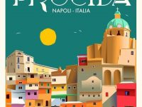 L'Isola di Procida sarà Capitale Italiana della cultura per il 2022