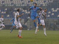 La Supercoppa Italiana va alla Juve: Il Napoli sconfitto 2-0