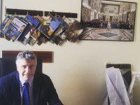 Intervista al Presidente Lucio Aschettino del Tribunale di Nola