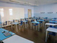 Scuola, in Campania si va verso la riapertura graduale.